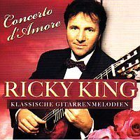 Ricky King - Concerto d`Amore - CD
