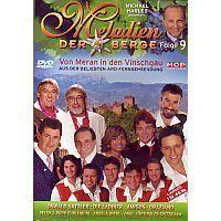 Melodien der Berge - Folge 9 - Von Meran in den Vinschgau - DVD