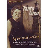 Tante Leen - Gouden Jaren - Bij Ons In De Jordaan - DVD