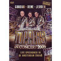 Toppers in Concert 2009 - 2DVD