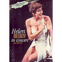 Helen Reddy in Concert 1975 - Forever - DVD