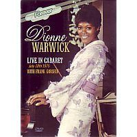 Forever - Dionne Warwick, Live in Cabaret 1975 with Frank Gorshin - DVD