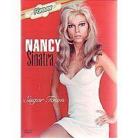 Forever - Nancy Sinatra, Sugar Town - DVD