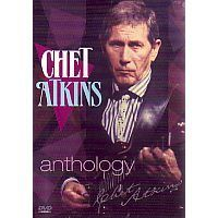 Chet Atkins - Anthology - DVD