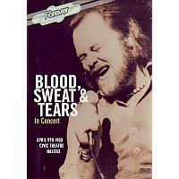Forever - Blood Sweat and Tears in Concert 1980 - DVD