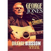 George Jones - in concert - DVD