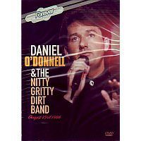 Daniel O` Donnel and the Nitty Gritty Dirt Band - DVD