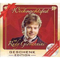 Rudy Giovannini - Weihnachten mit - 2CD Geschenk Edition