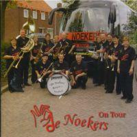 De Noekers - On Tour - CD