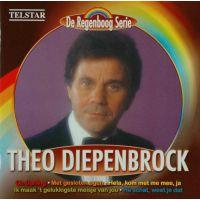 Theo Diepenbrock - De Regenboog Serie - CD
