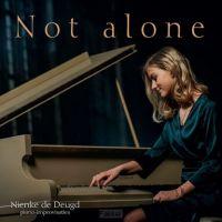 Nienke de Deugd - Not Alone - CD