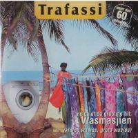 Trafassi - Wasmasjien - CD