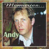 Andy - Memories - CD