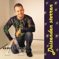 Anthony - Duizenden Sterren - CD