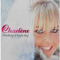 Charlène - Vandaag Is Mijn Dag - CD + DVD