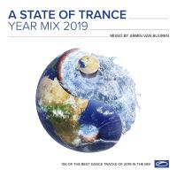 Armin van Buuren - A State Of Trance - Yearmix 2019 - 2CD