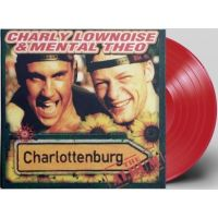 Charly Lownoise & Mental Theo - Charlottenburg - Coloured Vinyl - LP