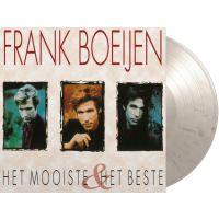 Frank Boeijen - Het Mooiste & Het Beste - Coloured Vinyl - 3LP
