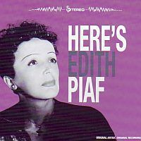 Edith Piaf - Here `s