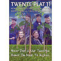 Twente Plat 11 - DVD