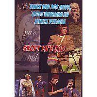 Teake van der Meer, Griet Wiersma en Minze Dyksma - Skoft Yn`e tiid DVD