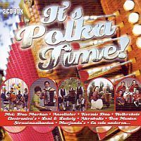 It`s Polka Time - 2CD