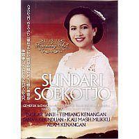 Sundari Soekotjo - Keroncong Asli - DVD