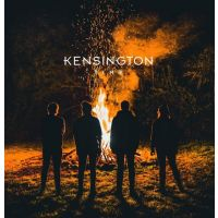 Kensington - Time - Limited Edition - CD