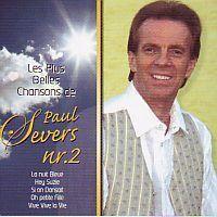Paul Severs - Les Plus Belles Chansons de - Nr. 2