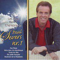 Paul Severs - Les Plus Belles Chansons de - Nr. 1
