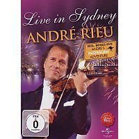 Andre Rieu - Live in Sydney - DVD