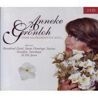 Anneke Gronloh - Haar Allergrootste Hits - 2CD