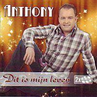 Anthony - Dit is mijn leven - 2CD