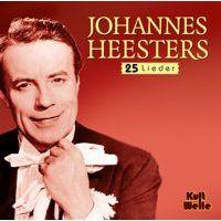 Johannes Heesters -  Kult Welle - CD