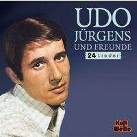 Udo Jurgens Und Seine Freunde - Das Ist Typisch Italienisch - Kult Welle - CD