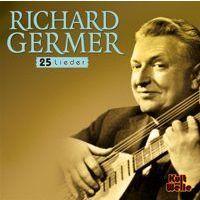 Richard Germer - Standchen An Paula - Kult Welle - CD
