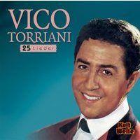 Vico Torriani -  Kult Welle - CD