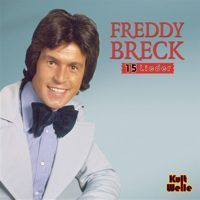 Freddy Breck - Kult Welle - CD