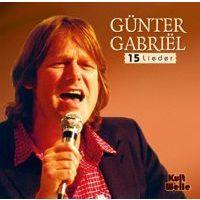 Gunter Gabriel - Kult Welle - CD