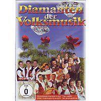 Diamanten der Volksmusik Folge 4 - DVD