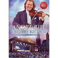 Andre Rieu - A Midsummer Night`s Dream - Live in Maastricht 4 - DVD