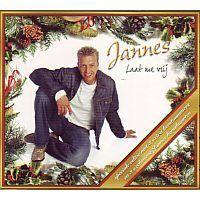 Jannes - Laat me vrij - Kersteditie - CD