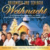 Volksmusik und Schlager Weihnacht