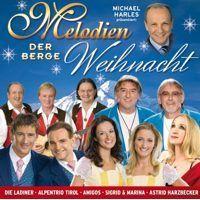 Melodien de Berge - Weihnacht (Kerst)