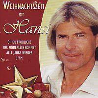 Hansi Hinterseer - Weihnachtszeit mit Hansi