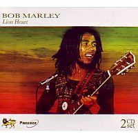 Bob Marley - Lion Heart - 2CD-Set - 2PAZZ016