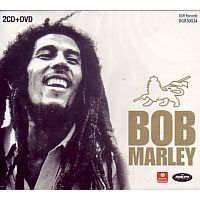 Bob Marley - 2CD+DVD - Spiritual Journey - DGR30034
