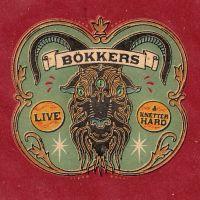 Bokkers - Live En Knetterhard - CD