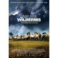 De Nieuwe Wildernis - DVD
