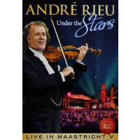Andre Rieu - Under the Stars - Live in Maastricht - DVD